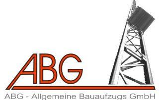 ABG - Allgemeine Bauaufzugs GmbH Logo
